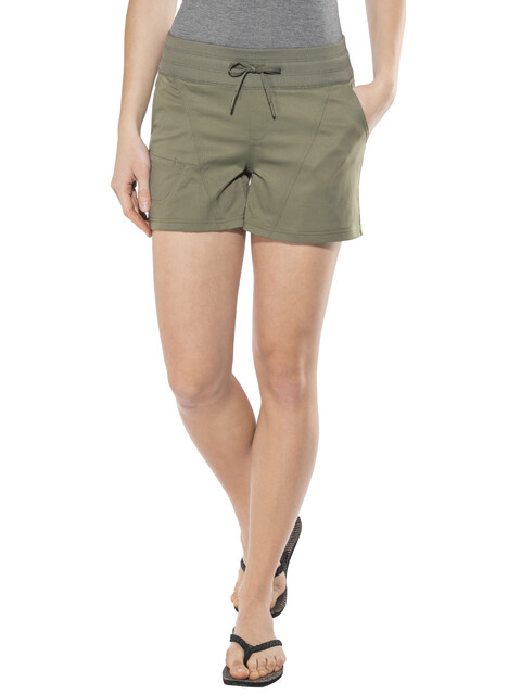 The North Face Aphrodite Shorts Women Four Leaf Clover
